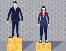 Защо жените вземат по-малки заплати от мъжете?